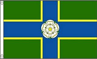 north riding yorkshire flag