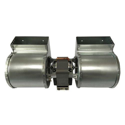 Ventilador centrífugo doble, de Emmevi, 133 W, para estufa