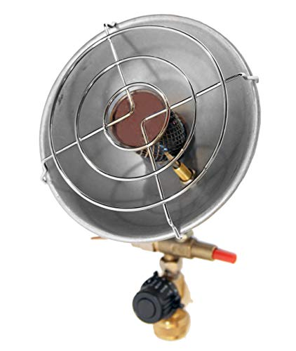 Product Image 4: Texsport Portable Outdoor Propane Heater