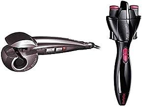 Babyliss BABM3331 Bundle - C1100 Ionic Curl Secret Hair Styler + TW1100 Twist Secret
