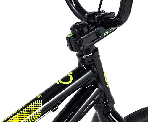 Radio Cobalt Expert 2019 Race BMX Fahrrad (19.5