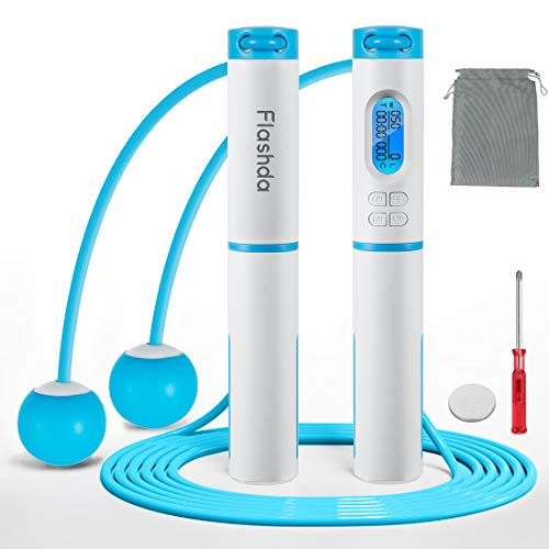 (50% OFF) Digital Counting Speed Jump Rope $10.00 – Coupon Code