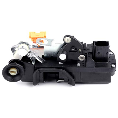Door Lock Actuator Power Door Lock Motors Rear Right Fits for 2008-2014 Cadillac CTS Replaces 931-399