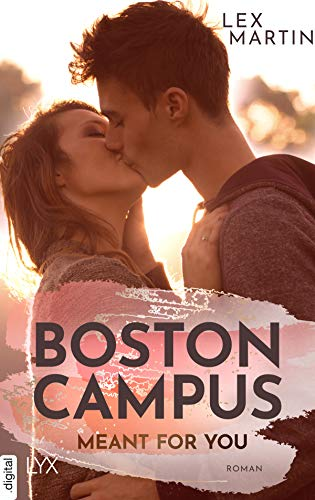 Boston Campus - Meant for You (Dearest 1)