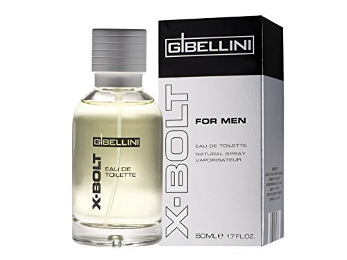 G BELLINI X Bolt for Men Eau de Toilette NEU/OVP 50 ml