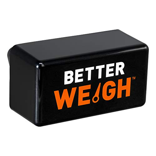 CURT-51701-BetterWeigh-Mobile-Towing-Scale-with-TowSense-Technology-OBD-II-Apple-Android-Smartphones-Tongue-Weight-GCW-Weight-Distribution