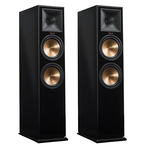 5. Klipsch RP-280F Reference Premier Floor Standing Speakers (Pair)