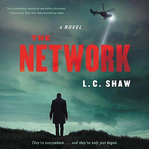 Page de couverture de The Network