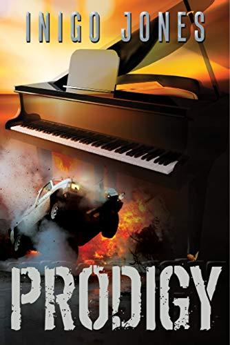 PRODIGY (English Edition)