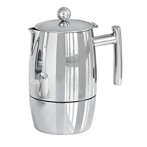 Weis Espressokocher Exclusiv für 6 Tassen