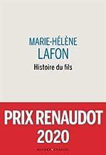 Histoire du fils - Prix Renaudot 2020