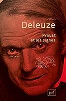Proust et les signes (5e edition)