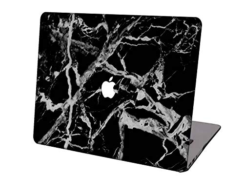 Laptop Case for Newest MacBook Pro 15 inch Model A1707/A1990,Neo-wows Plastic Ultra Slim Light Hard Shell Cover Compatible Macbook Pro 15 inch,Marble A 349