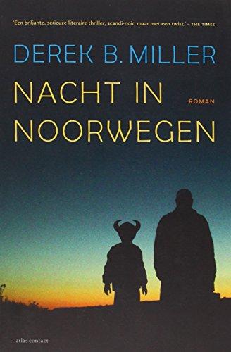 Nacht in Noorwegen