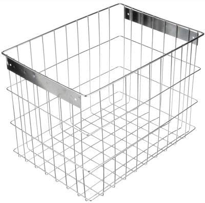 Marlin Steel Basket Electropolished Price reduction Super-cheap Stainless 2