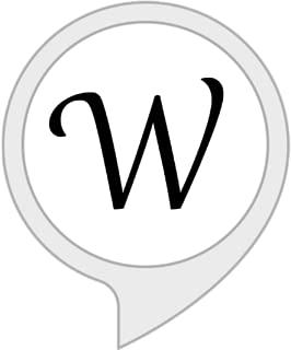 alexa wikipedia skill
