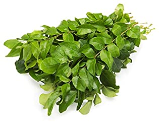 Fresh Curry Leaves, 100g Bunch