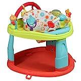 Bambisol - Base d'Activité et d'Eveil Creative Baby - Balancelle, Siège rotatif...