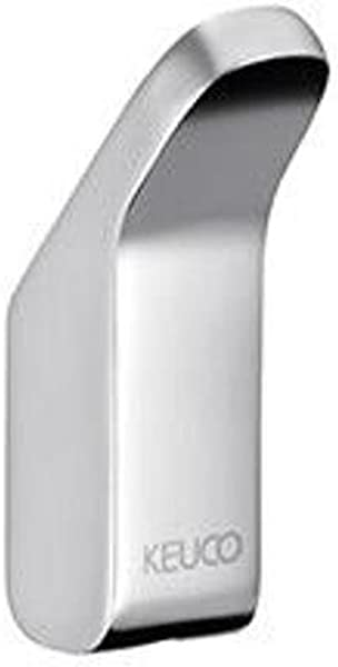 Keuco 12715010000 Towel Hook Chrome