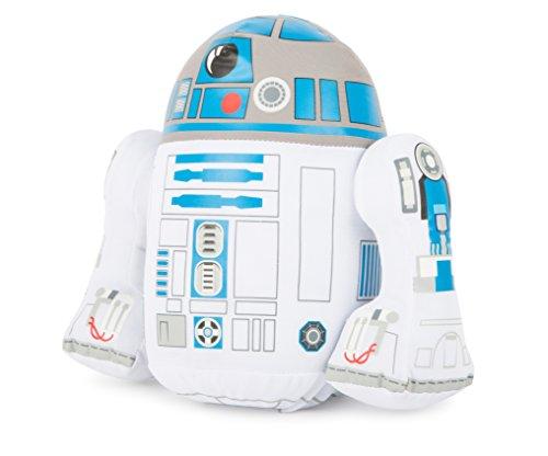 Joy Toy 75707–R2-D230cm Peluche con movimiento y 10diferentes Original Sounds en caja expositora , color/modelo surtido