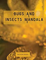 Bugs And Insects Mandala