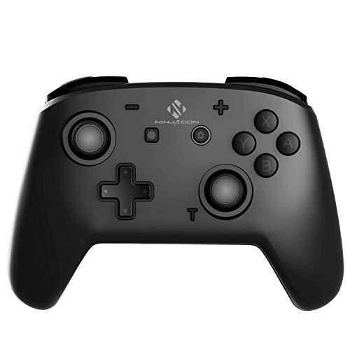 test Momen Wireless Controller für Nintendo Switch Bluetooth Pro Wireless Controller für Switch Lite… Deutschland