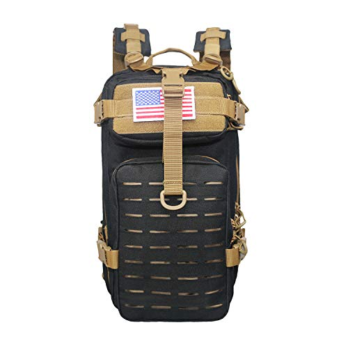 Warriors Product Small Assault Backpack...