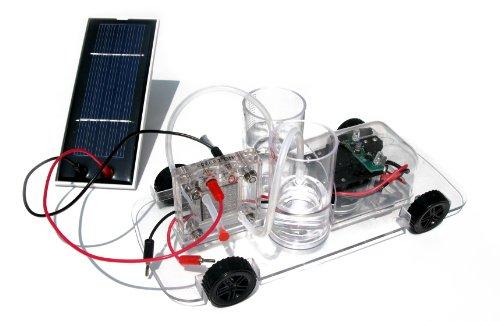 Horizon-C7111 Cebek Experimentierset: Brennstoffzellenfahrzeug
