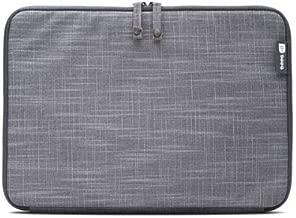 Booq Mamba Sleeve for MacBook Pro Retina 15-inch - Gray (MSL15-GRY)