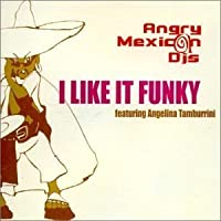 I Like It Funky [12 inch Analog]