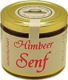 Brandenburg-Spezialitäten Frank Freiberg - Himbeer-Senf, 120 ml