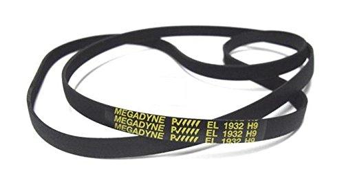 SoloCorreas Megadyne - Correa de Secadora EL 1932 H9