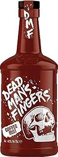 Dead Mans Fingers Coffee Rum, 700 ml
