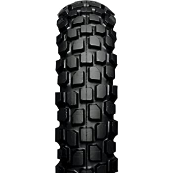 IRC GP2 Dual Sport Tire - Rear - 120/80-18  Position  Rear Rim Size  18 Tire Application  All-Terrain Tire Size  120/80-18 Tire Type  Dual Sport Load Rating  62 Speed Rating  P T10332