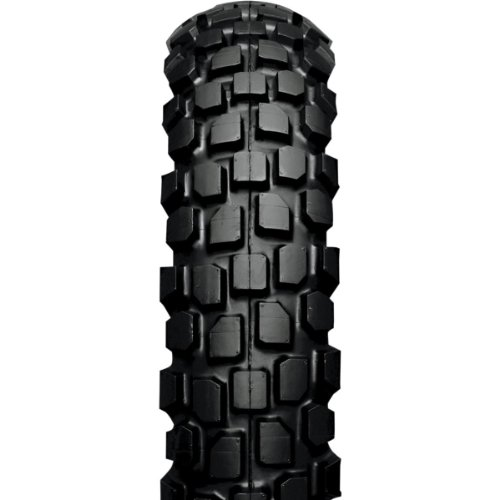 IRC GP2 Dual Sport Tire - Rear - 120/80-18 , Position: Rear, Rim Size: 18, Tire Application: All-Terrain, Tire Size: 120/80-18, Tire Type: Dual Sport, Load Rating: 62, Speed Rating: P T10332