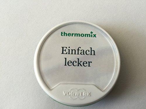 Original Vorwerk Thermomix TM5 Rezept Chip Einfach lecker