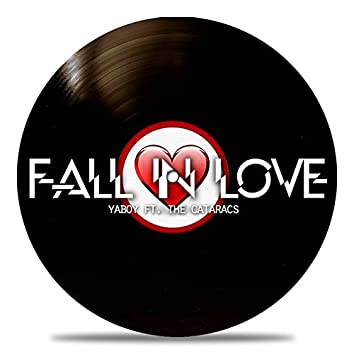 Fall In Love (Feat. The Cataracs)
