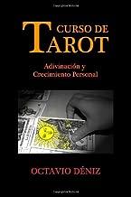 Curso De Tarot (Spanish Edition)