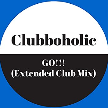 Go!!! (Extended Mix)