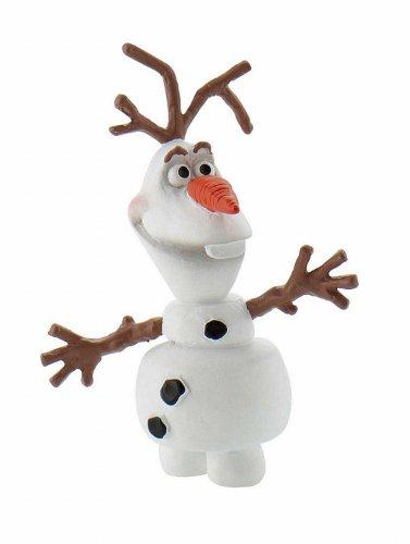 Bullyland 12963 - Spielfigur, Walt Disney Die Eiskönigin - Olaf, ca....