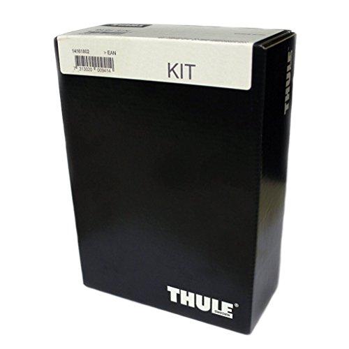 Thule 4016 Podium Fit Kit für 460 und 460R Fußpackungen