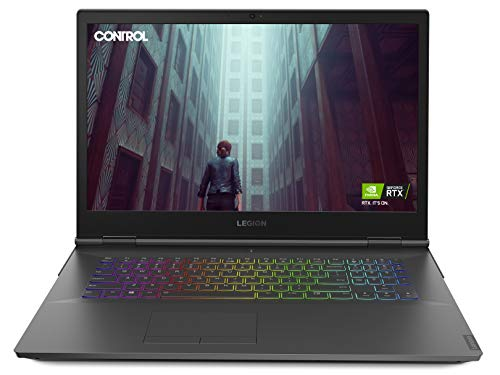 "LENOVO LAPTOP GAMING LEGION Y740-15IRH 17.3"", NVIDIA GEFORCE RTX 2080_TI, INTEL CORE i7, RAM 32GB, 1TB SSD  NEGRO"