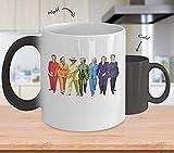 Coffee Mug 11oz-Coffee k Reusable Cups Hillary Clinton