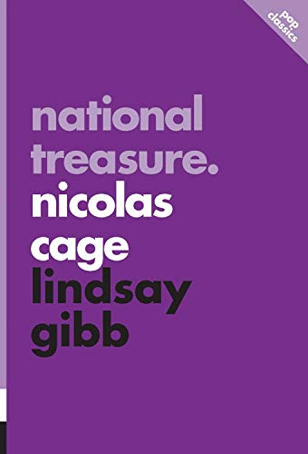 National Treasure: Nicolas Cage: Pop Classics 5: 05