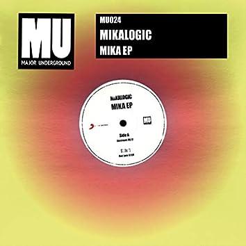 Mika EP