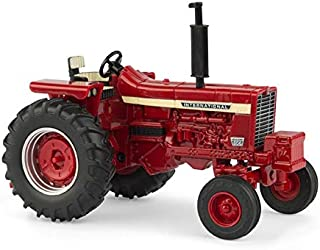 ERTL Case Ih 1: 32 Scale 856 Open Station Tractor