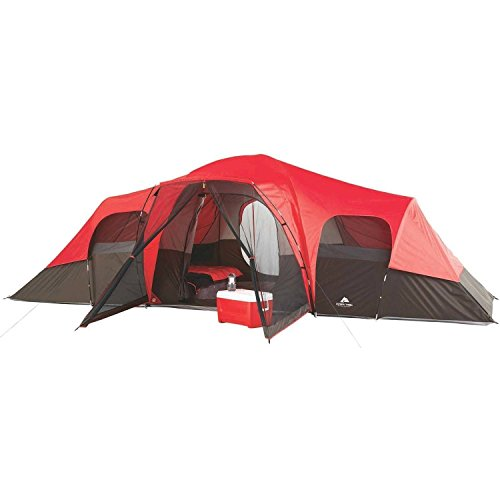 Best ozark trail family tents