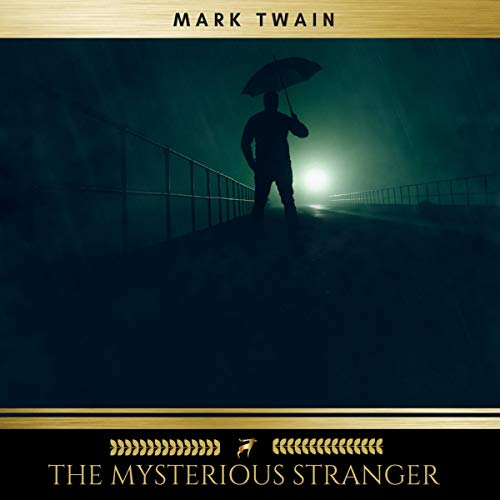 The Mysterious Stranger and Other Stories                   By:                                                                                                                                 Mark Twain                               Narrated by:                                                                                                                                 James Hamill                      Length: 3 hrs and 43 mins     1 rating     Overall 1.0