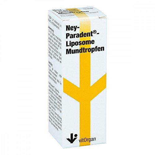 NEYPARADENT Liposome Mundtro 15 ml