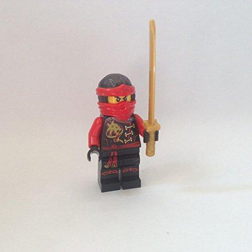 Lego Figura de Kai Ninjago (set 70600)